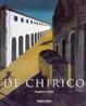 Cover of de Chirico