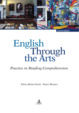 Cover of English through the arts