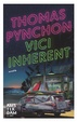 Cover of Vici inherent