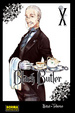Cover of Black Butler #10