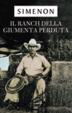 Cover of Il ranch della giumenta perduta