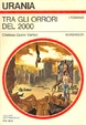 Cover of Tra gli orrori del 2000