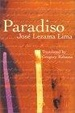 Cover of Paradiso