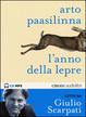 Cover of L'anno della lepre