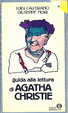 Cover of Guida alla lettura di Agatha Christie