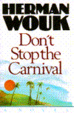 Cover of Don't Stop the Carnival