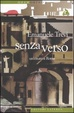 Cover of Senza verso