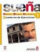 Cover of Sueña - Español Lengua Extranjera 1