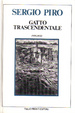Cover of Gatto trascendentale