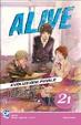 Cover of Alive - Evoluzione finale n. 21