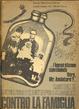 Cover of Contro la famiglia