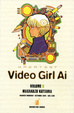Cover of Video Girl Ai 8
