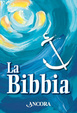 Cover of La Bibbia