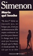 Cover of Marie qui louche