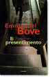 Cover of Il presentimento
