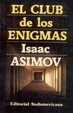 Cover of El Club de los Enigmas