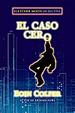 Cover of El caso cero/ Half Moon Investigations