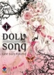 Cover of Doll song vol. 1