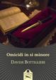 Cover of Omicidi in si minore