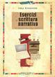 Cover of Esercizi di scrittura narrativa