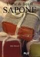 Cover of L'arte di fare il sapone