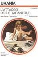 Cover of L'attacco delle tarantole