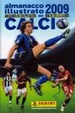 Cover of Almanacco illustrato del Calcio 2009