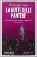 Cover of La notte delle pantere