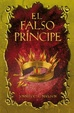 Cover of El falso príncipe