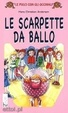 Cover of Le scarpette da ballo