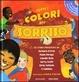 Cover of Tutti i colori del sorriso