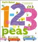 Cover of 1-2-3 Peas