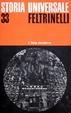 Cover of Storia Universale Feltrinelli - 33