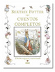 Cover of Cuentos Completos - Beatrix Potter