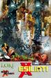 Cover of Speciale Loki Nuovi Mutanti: Esiliati - Variant