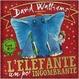 Cover of L'elefante un po' ingombrante