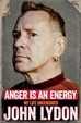 Cover of Anger Is an Energy