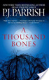 Cover of A Thousand Bones