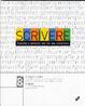Cover of Scrivere - vol. 8