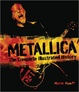 Cover of Metallica