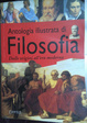 Cover of Antologia illustrata di filosofia