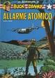 Cover of Le Avventure di Buck Danny: Allarme atomico
