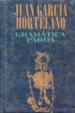 Cover of Gramatica parda