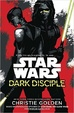 Cover of Dark Disciple