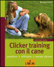 Cover of Clicker training con il cane
