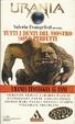 Cover of Tutti i denti del mostro sono perfetti