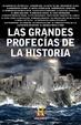 Cover of Las grandes profecías de la Historia