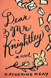 Cover of Dear Mr. Knightley