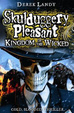 Cover of Skulduggery Pleasant, 7