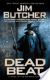 Cover of Dead Beat
